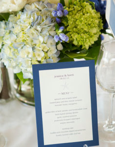 Cape Cod Wedding Florist