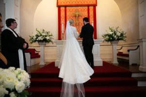 Cape Cod Wedding Ceremony