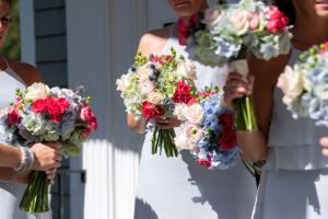 Oyster Harbors Wedding Florist