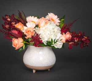 Verde Florist Fall Flower Collection