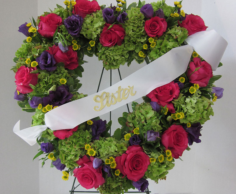 cape cod flowers funeral | funeral flowers cape cod